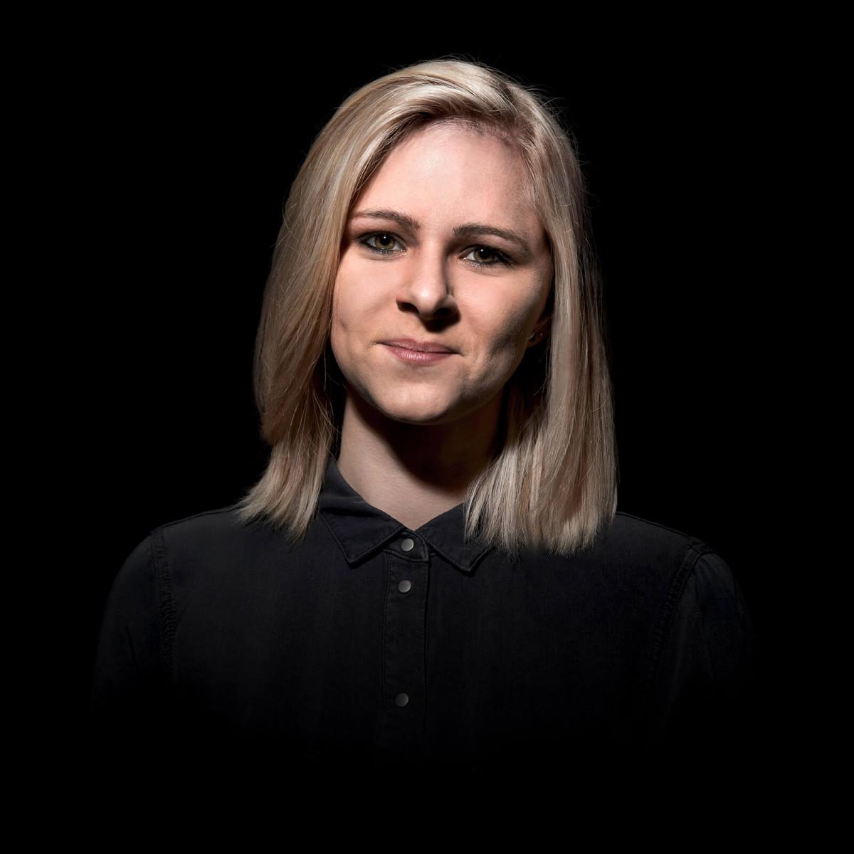 Nadine Neuser – geschäftsführung / design / projektleitung
