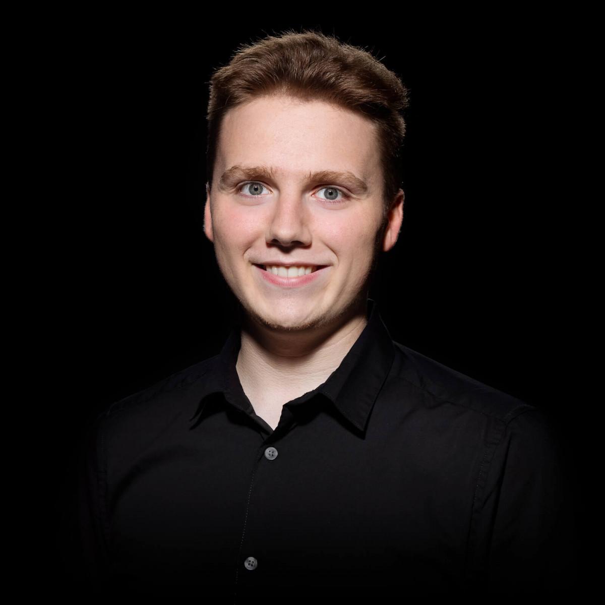 Jannik Kaspari – webentwicklung / content management