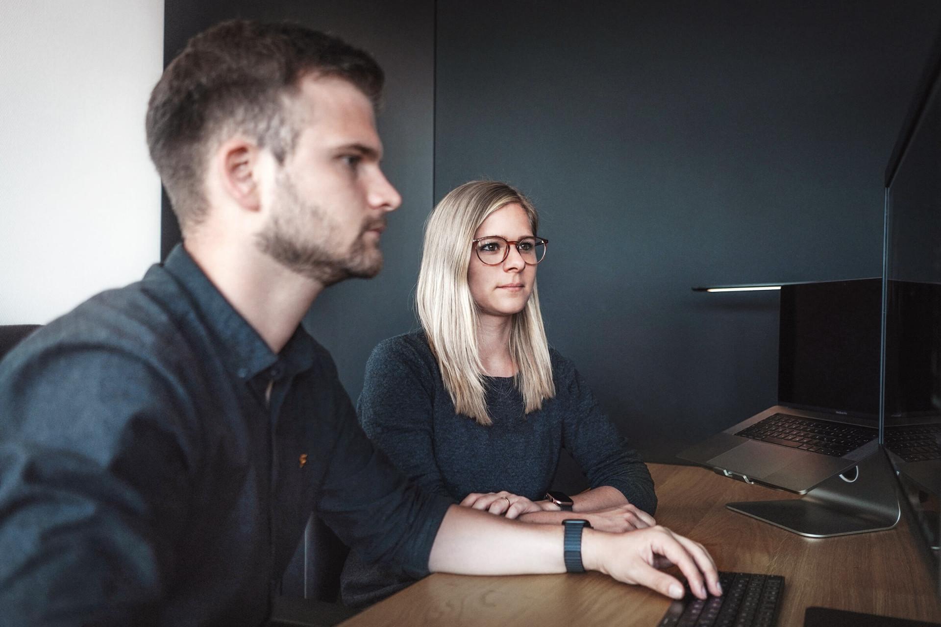Gerrit und Nadine – STEILAUFWAERTS Crew