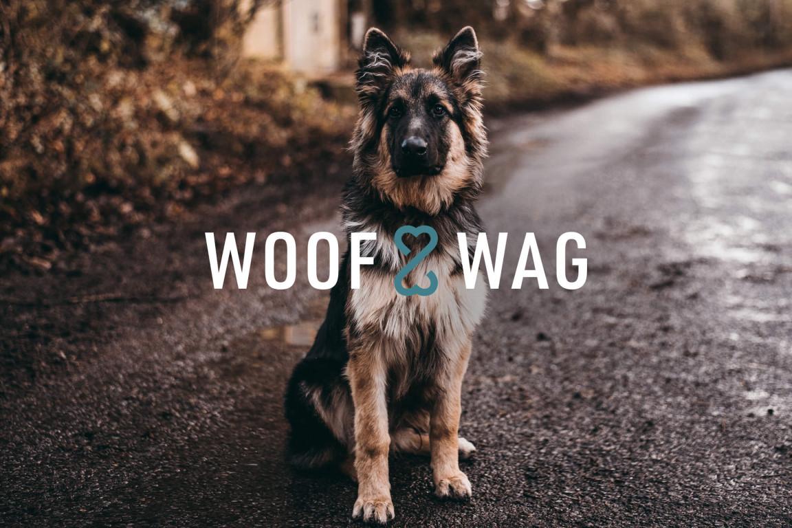 WOOF&WAG